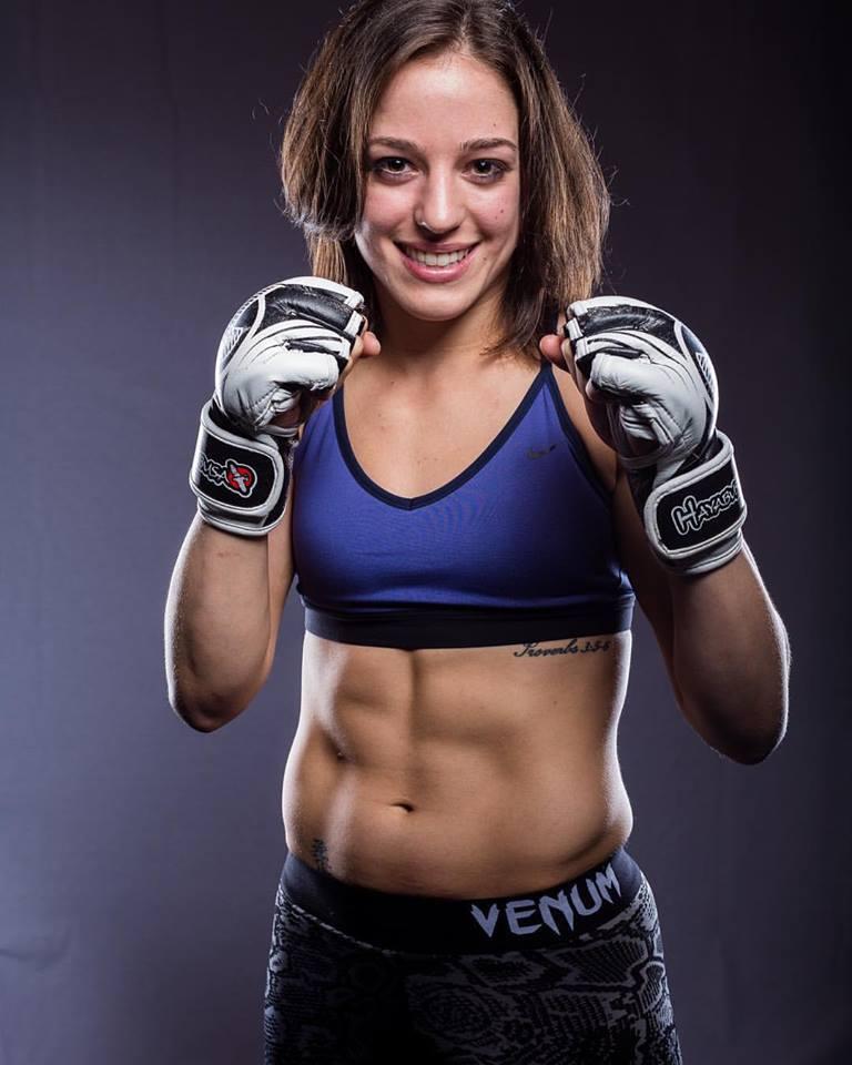 Lindsey Van Zandt