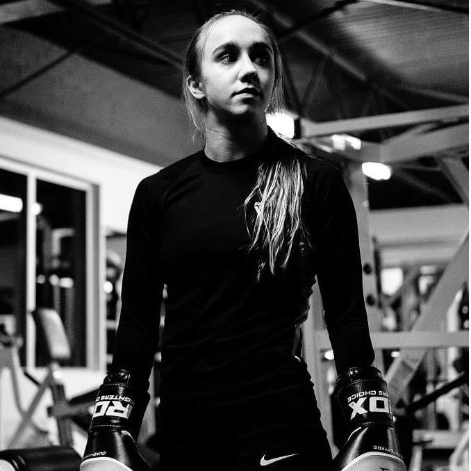 AMATEUR ATOMWEIGHT RANKINGS | Queen MMA